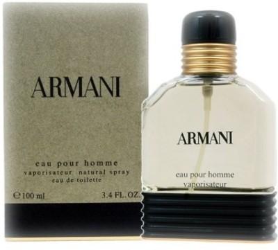 Giorgio Armani Armani Eau Pour Homme EDT  -  100 ml