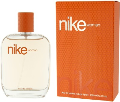 Nike Woman Eau de Toilette - 100 ml(For Girls, Women)