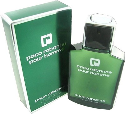 Paco Rabanne Pour Homme EDT  -  100 ml