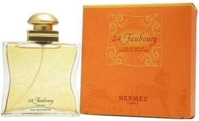 Hermes 24 Faubourg EDP  -  100 ml