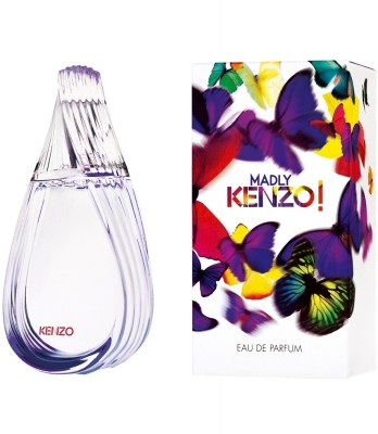 Kenzo Madly EDP  -  80 ml