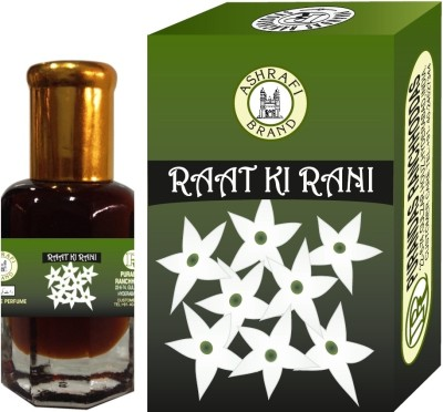 Purandas Ranchhoddas PRS Raat-Ki-Rani Attar EDP  -  10 ml