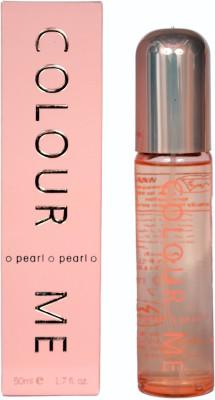 Milton Llyod Colour Me Pearl EDT  -  50 ml