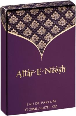 Neesh Attar-E-Neesh Pikpack Eau de Parfum  -  20 ml