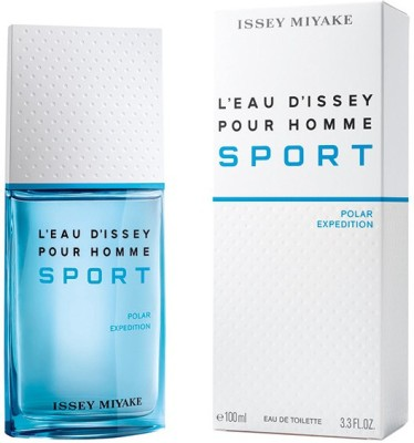 Issey Miyake Pour Homme Sport Polar Expedition  -  100 ml