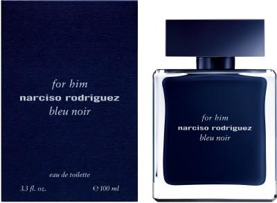 Narciso Rodriguez Bleu Noir For Him Eau de Toilette  -  100 ml