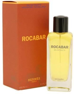 Hermes Rocabar Eau de Toilette  -  100 ml
