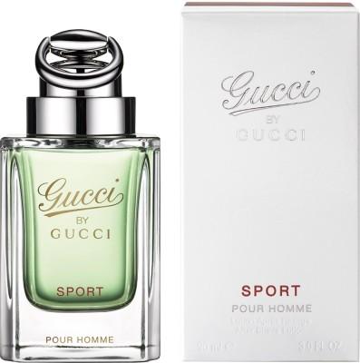 GUCCI Sport EDT  -  90 ml