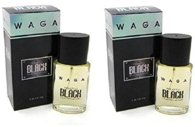 waga naughty black Eau de Parfum  -  35 ml