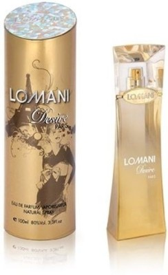 Lomani Desire EDP  -  100 ml