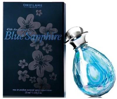 Oriflame Sweden Blue Sapphire Eau de Parfum  -  50 ml