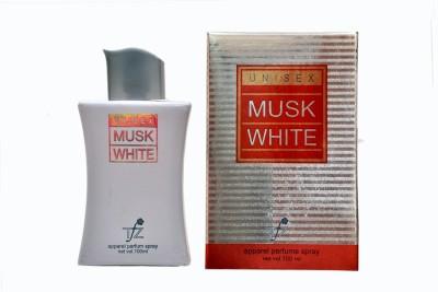 TFZ White Musk Eau de Parfum  -  100 ml