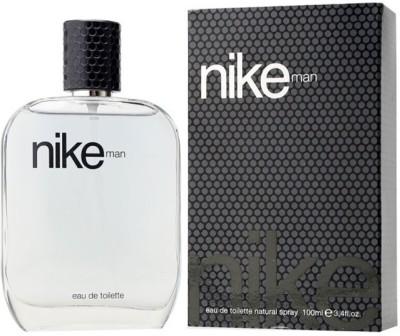 Nike Man Eau de Toilette - 100 ml(For Boys, Men)
