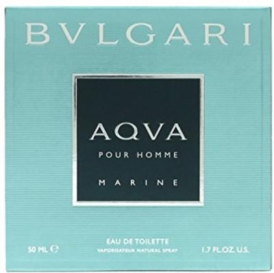 Bvlgari Aqva PH Marine EDT 50ml Eau de Toilette  -  50 ml