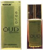 Mayur Gold Oud Non Alcholic Perfume Flor...