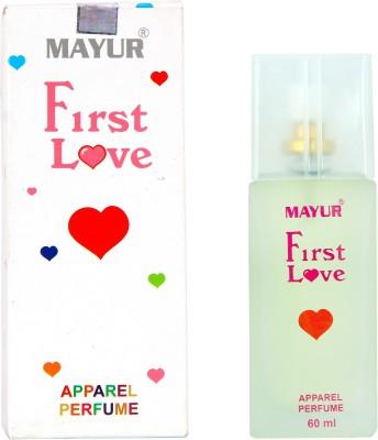 Mayur First Love Eau de Parfum  -  60 ml