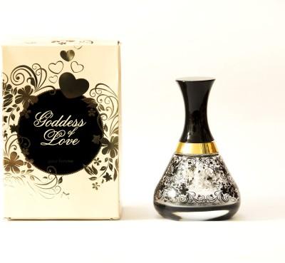 Helios Godess of Love - Black Parfum  -  100 ml