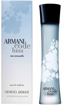 Giorgio Armani Code Luna Eau Sensuelle EDT - 50 ml