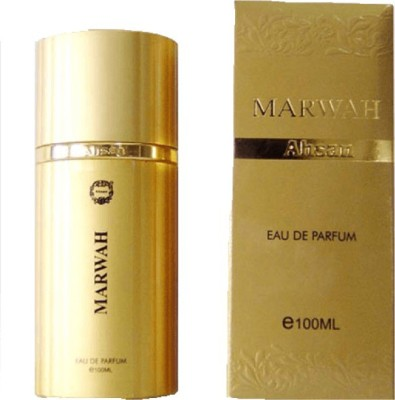 Ahsan Jass Marwah Eau de Parfum  -  100 ml