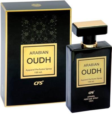 CFS BLCF_OUDH_BLAC Eau de Parfum  -  100 ml