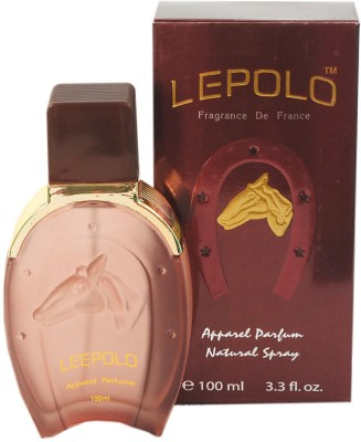 St. Louis Lepolo Apparel Perfume EDP  -  100 ml