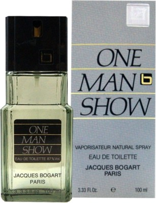 Jacques Bogart One Man Show EDT  -  100 ml