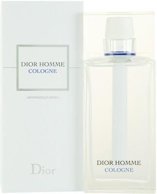 Christian Dior Homme Cologne Eau de Cologne  -  125 ml
