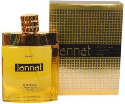 Ramco Jannat Eau de Parfum  -  100 ml