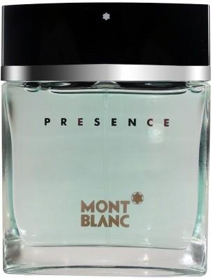 Mont Blanc Presence EDT - 50 ml