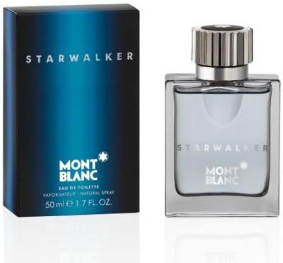 Mont Blanc Starwalker EDT  -  50 ml