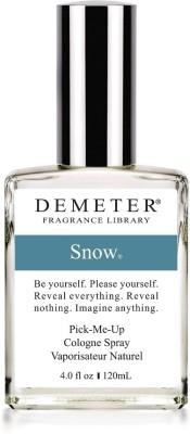 Demeter Fragrance Library Snow EDC  -  125 ml