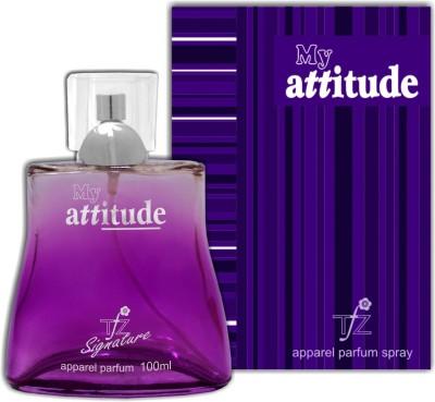 TFZ My Attitude Eau de Parfum  -  100 ml