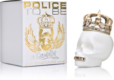 Police To be the Queen Eau de Toilette  -  125 ml