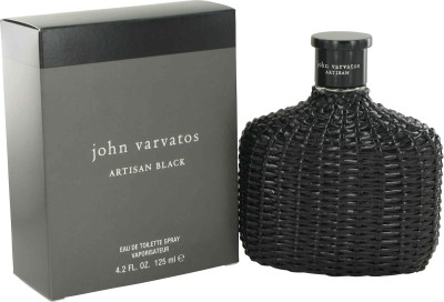 John Varvatos Artisan Black EDT  -  125 ml
