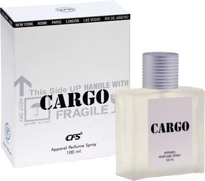 CFS Cargo White Eau de Parfum  -  100 ml