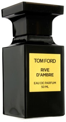 Tom Ford Private Blend Atelier DOrient Rive DAmbre Eau De Parfum Spray Eau de Parfum  -  50 ml