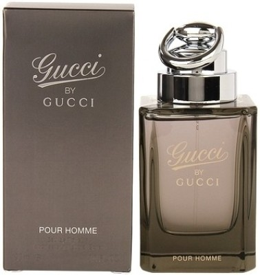 GUCCI Gucci By Gucci EDT  -  90 ml(For Men, Women) at flipkart
