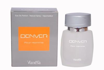 Vanesa Denver Pour Homme EDP  -  50 ml