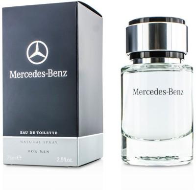 Mercedes-Benz Eau De Toilette Spray Eau de Toilette  -  75 ml