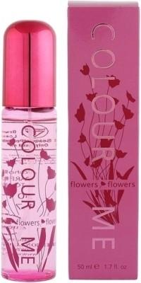 Color Me Flower EDT  -  50 ml