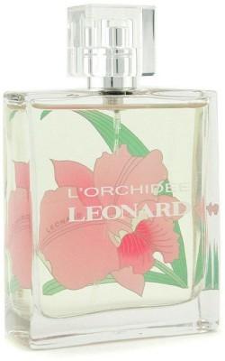 Leonard LOrchidee De Leonard Eau De Toilette Spray Eau de Toilette  -  100 ml