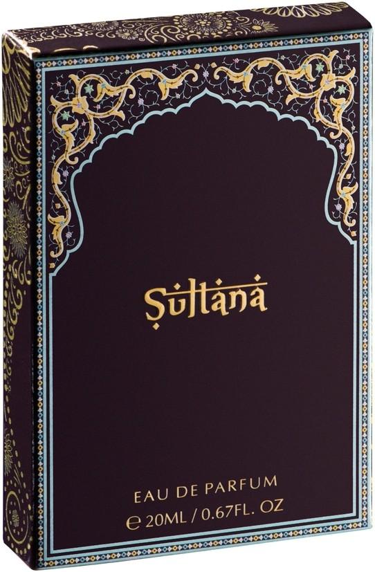 Neesh Sultana Pikpack Eau de Parfum  -  20 ml(For Girls)