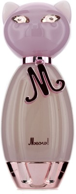 Katy Perry Meow! Eau De Parfum Spray Eau de Parfum  -  50 ml