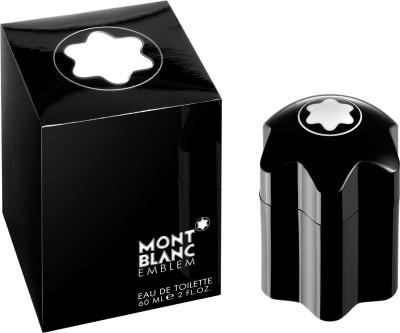 Mont Blanc Emblem Eau de Toilette - 60 ml