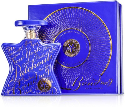 Bond No. 9 New York Patchouli Eau De Parfum Spray Eau de Parfum  -  100 ml