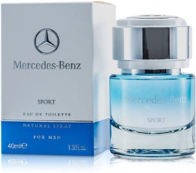 Mercedes-Benz Sport Eau De Toilette Spray Eau de Toilette  -  40 ml