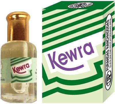 Purandas Ranchhoddas PRS Kewra Attar EDP  -  10 ml