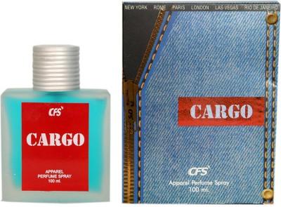 CFS Cargo EDP  -  100 ml