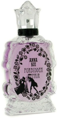 Anna Sui Forbidden Affair Eau De Toilette Spray Eau de Toilette  -  75 ml