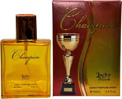 Vablon BLLK_CHAM Eau de Parfum  -  100 ml